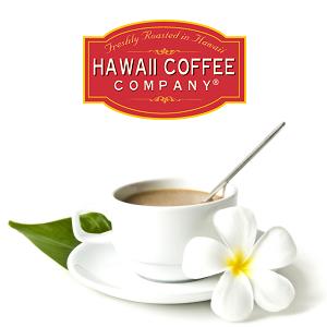 Hawaiian Coffee Beans