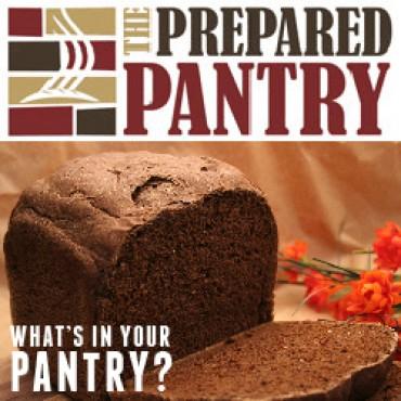 Bread Baking Ingredients