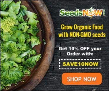 Growing Natural Foods