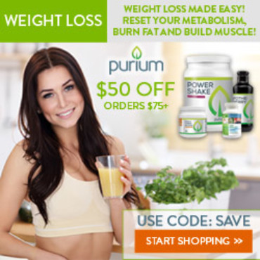 Protein Enhanced & Weight Loss