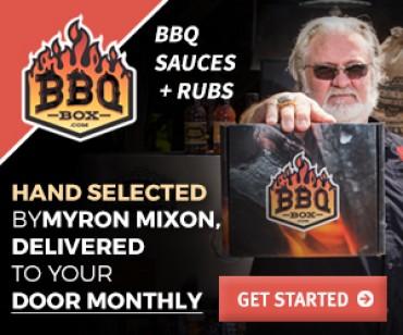 BBQ Sauce Enhancement