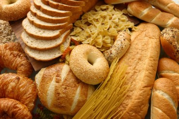 Gluten Free Allergy