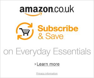 Amazon U.K.