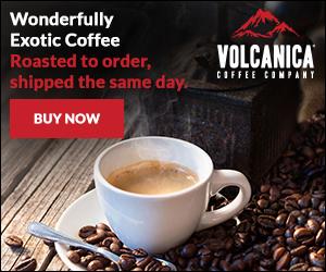 Coffee Beans Worldwide