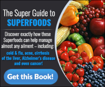 Guide to Superfoods Products