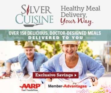 Seniors Healthy Eating Plan