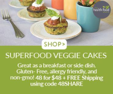 Healthy Vegetables Delivered