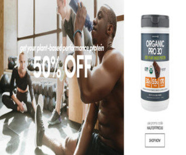Protein Booster Product