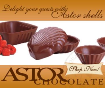 Dark quality chocolates