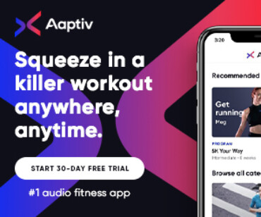 Exercise Plan for You