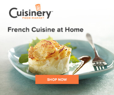 French Cuisine Products